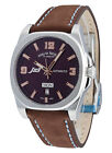 Armand Nicolet J09 Day & Date Automatic 9650A-MS-P865MZ2