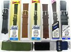 SPEIDEL, TIMEX, FLEX-ON LEATHER, RUBBER, WRAP, WATCH BANDS for Less - LOT OF 80