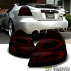 Taillight Pontiac Grand Prix Pontiac Grand Prix Taillights
