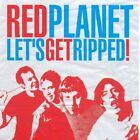 Red Planet - Let's Get Ripped [New CD] Extended Play
