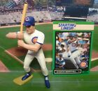 1989  DAMON BERRYHILL - Starting Lineup - SLU - Loose With Card - Chicago Cubs