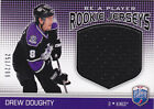 Drew Doughty Cards, Rookie Cards and Autographed Memorabilia Guide 37