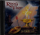 RING OF FIRE:THE ORACLE/MARK BOALS