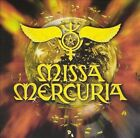 Missa Mercuria by Various Artists (CD, Feb-2004, Lion Music Ltd. (Finland) ROCK
