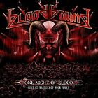 Bloodbound - One Night of Blood [New CD] With DVD