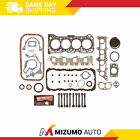 Full Gasket Set Head Bolts Fit 89 95 Suzuki Sidekick Geo Tracker 16L G16K G16KC