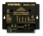 New Viking Entry Phone Controller and Call Router C-250 615687224207
