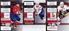 Panini Releases 2010-11 Playoff Contenders Hockey Rookie Short Prints 11