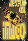 Imago by Amy Sterling Casil (English) Hardcover Book Free Shipping!