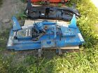 Ford New Holland 914A Lawn Mower 60 Inch Deck