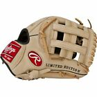 Rawlings Gamer XLE 2016 Limited Edition Glove, 11.5