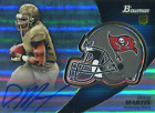 Doug Martin Cards and Autograph Memorabilia Guide 43