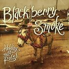 Blackberry Smoke - Holding All the Roses [New CD] Explicit
