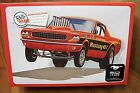 AMT 1965 FORD MUSTANG FUNNY CAR 1/25 SCALE MODEL KIT