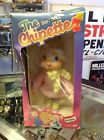 CHIPETTES Brittany Doll ALVIN AND THE CHIPMUNKS - IDEAL - NIB