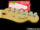 TUNERS USA Guitar Maple