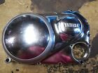 1996 Yamaha XV1100 XV 1100 Virago Chrome Right Side Engine Case Clutch Cover