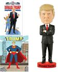 NEW Set Candidate Donald Trump Coloring Book Bobble Head And Paper Doll Set