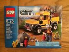LEGO 4200 Mining 4x4 from city series New in box