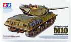 Tamiya 35350 US Tank Destroyer M10 Mid Production 1/35 scale kit