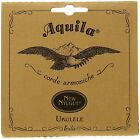 Aquila 19U Nylgut Strings for 8 string Tenor Size Ukulele Free USA Shipping