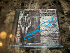 Mike Tramp Rare Authentic Hand Signed 2013 Solo CD Cobblestone Street White Lion