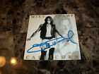 Mike Tramp Rare Authentic Hand Signed 1998 Promo Solo CD Capricorn White Lion