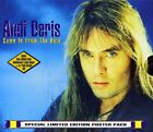 Andi Deris - Come in from the Rain [New CD]