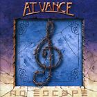 At Vance - No Escape [New CD]