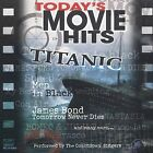 Audio CD Today's Movie Hits: Titanic - Countdown Singers - Free Shipping