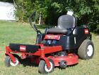 Used Toro Time Cutter SS4200 42 Zero Turn Lawn Mower 452cc Toro Engine