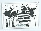 2015 Topps Star Wars Illustrated: The Empire Strikes Back 65