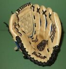 Franklin Ready To Play RTP Youth Right Handed Leather Baseball Glove 10.5