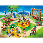 Playmobil City Life Children's Playground - 159 Pieces