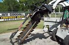 Case Skid Steer Trencher Digs48Depth6 WidthMfg By BradcoFactory Demo