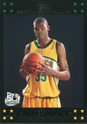 Kevin Durant Rookie Cards and Autographed Memorabilia Guide 18