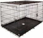 Precision Pet Great Crate Elite Triple Door Dog Crate