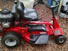 Snapper RE110 28 inch 115 HP Rear Engine Riding Mower SLIGHTLY USED ONLY TWICE
