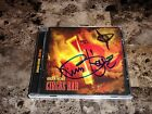 Brian Howe Rare Signed Circus Bar CD 2010 Bad Company Ted Nugent White Spirit