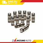Hydraulic Roller Lifters Fit 89 08 Ford Lincoln Mazda Mercury 30 38 42L OHV