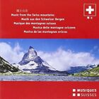 Various Artists Music from the Swiss Mountains Various New CD