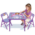 Disney Jr Sofia the First Activity Table Set