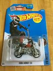 2016 Hot Wheels Honda Monkey Z50