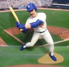 1995  MIKE PIAZZA - Starting Lineup - (EXT) SLU - Loose Figurine - L. A. Dodgers