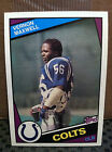 1984 Topps Football Cards 13