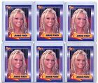 Jennie Finch Cards and Autographed Memorabilia Guide 15