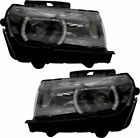 CHEVY CAMARO 2014 2015 RIGHT LEFT HID XENON HEADLIGHTS HEAD LAMPS LIGHTS PAIR