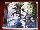 The Sacred Truth: Reflections Of Tragedy II - The Final Confession CD 2010 NEW