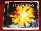 Sandalinas: Fly To The Sun CD 2008 Metal Heaven Germany 00046