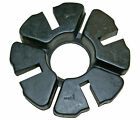 Suzuki GS125 GS125ES rear sprocket cush drive rubbers (1982-1999) rear wheel